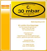GasprüfungLogo